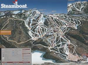 steamboat colorado trail map see steamboat ski resort transform from 1968 to today