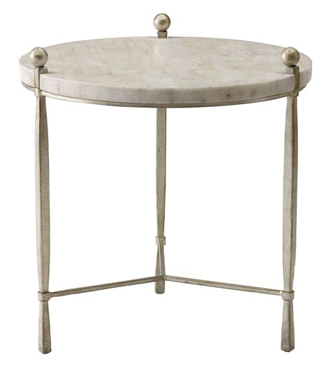 Table Salon 563 by Chairside Table Bernhardt