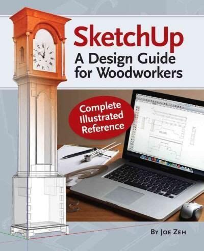 sketchup for woodworkers best 25 cad programs ideas on