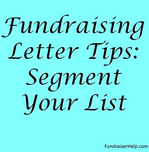 Fundraising Letter Tips 65 Best Fundraising Letters Images On Fundraising Letter Nonprofit Fundraising And