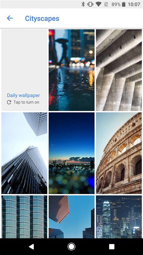 google update wallpaper google wallpapers adds three new categories and pixel 2