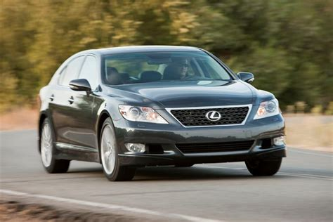 lexus 2010 ls 460 2010 lexus ls 460 pictures photos gallery the car connection