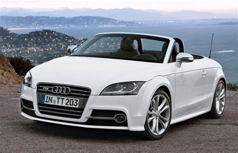 Audi Tt Cabrio by Audi Tt Cabrio 2010 Technical Data Prices