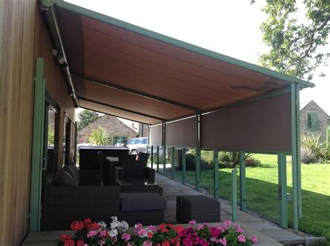 pergola awnings markilux pergola 110 210 fabric roof awnings roch 233