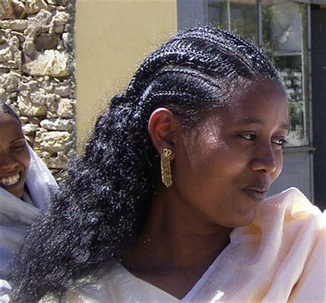 ethiopian hair braiding styles traditional ethiopian braids hairstyles pinterest