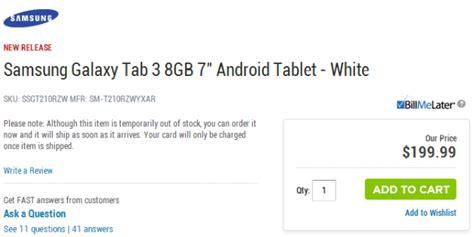 Samsung Tab Dibawah 1jt samsung galaxy tab 3 akan dibandrol dengan harga di bawah 2 juta