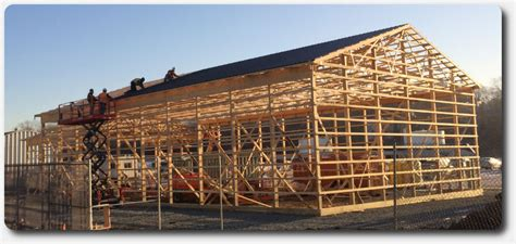 Pole Barn Building Prices Amtrak Rensselaer Ny Mow Building Pole Building Kits