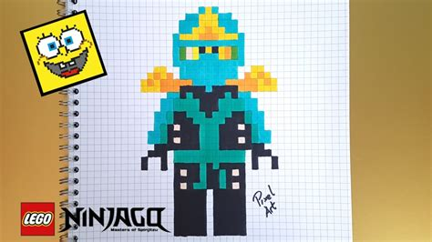 Fuze Grand1 Grand Neo pixel lloyd ninjago 1191 on mucis