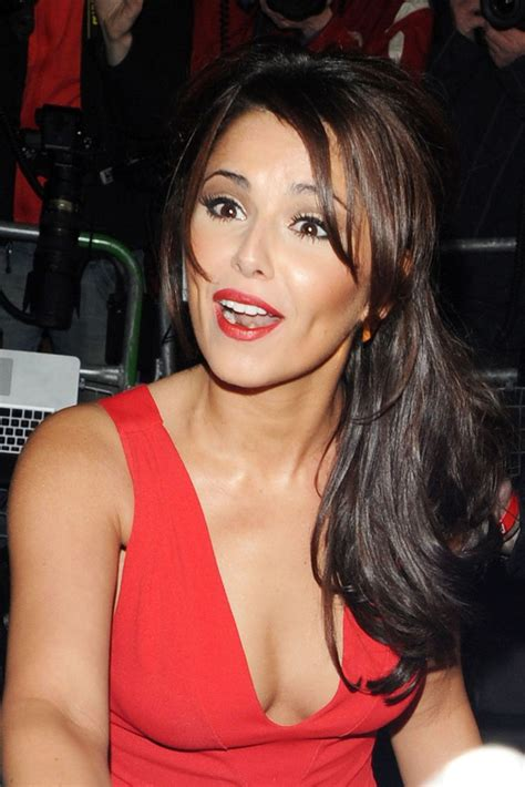 Paula Abdul Wardrobe Malfunction by Cheryl Cole Photos Photos At The Style
