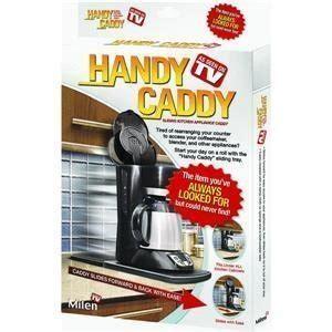 milen handy caddy storage home organization kitchen best price milen handy caddy black 1by sale