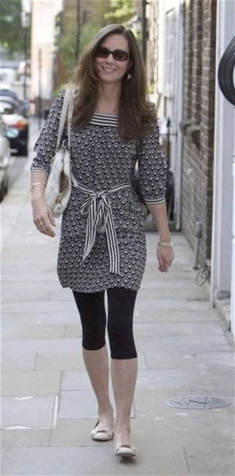 Get Look Kate Middletons Topshop Tunic Dress topshop pattern tunic dress photograph kate s dresses