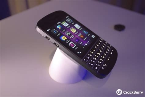iphone q10 five reasons why the blackberry q10 s battery will be mind blowing crackberry