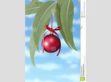 Australian Summer Christmas Tree Royalty Free Stock Photo ... Free Clipart Of Christmas Tree