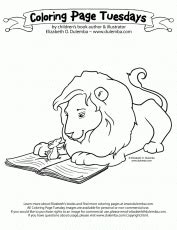 coloring book album link the library coloring page coloring home