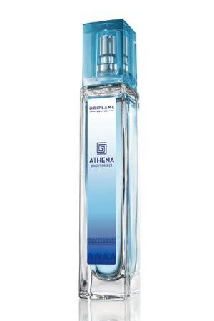 Parfum Oriflame Air oriflame einebinsenweisheit