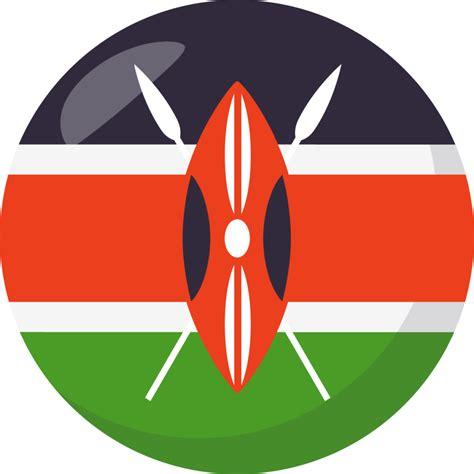 kenya flag symbolism of colors flag etiquette design