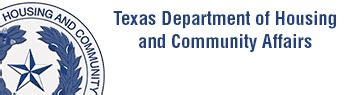 Department Of Housing by Tdhca Email List Membership Area