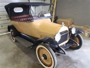 1916 Buick Touring 1916 Buick Touring For Sale In Nj Glassboro Lot 22716753