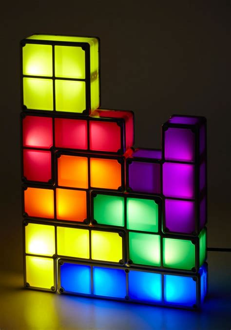 building blocks of light tetris light set holycool net