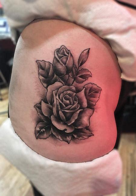red dragon tattoo youtube lotus flower by carlos tattoonow