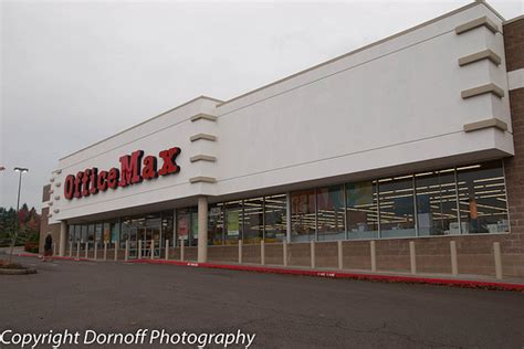 officemax tigard oregon with the merger finalized