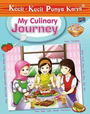 Kkpk You Are Special my culinary journey by ramya sukardi salsa fidi