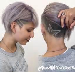 undercut frisuren lange haare männer 40 undercut frisuren mit haar tattoos f 252 r frauen mit kurzen oder langen haaren mode