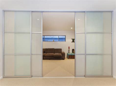 Sliding Doors Interior Room Divider Glass Room Divider Interior Sliding Doors Customcote Glass