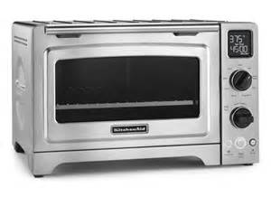 kitchenaid digital convection countertop kco273ss toaster