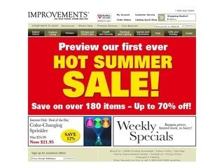 improvements catalog coupons coupon valid