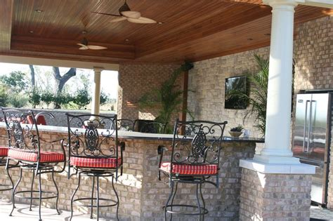 pool houses with bars pool house bar poolhouse dreams pinterest