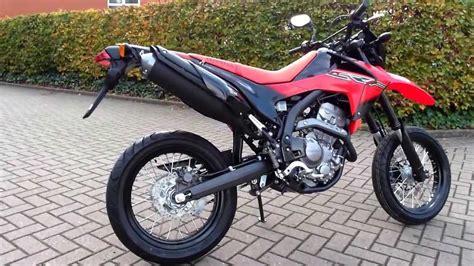 Motorrad Honda Huchting by Honda Crf 250 M Bei Motorrad Huchting Full Hd 1080p Youtube