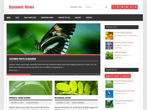 wordpress themes free green color 40 best free wordpress magazine themes 2018 athemes