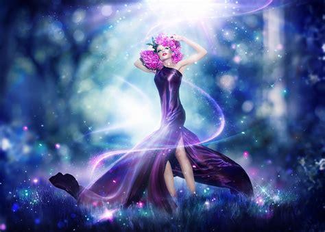 imagenes de fantasias mitologicas banco de im 193 genes chica bailando en el bosque im 225 genes