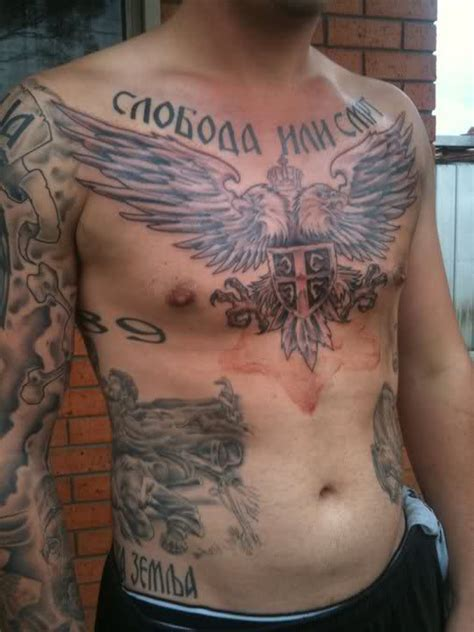 100 s of serbian tattoo design ideas pictures gallery