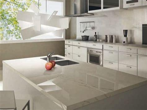porcelain slab countertops light  durable decor