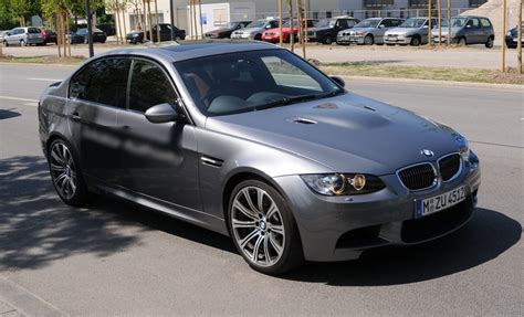 Bmw 2010 M3 New 2010 Bmw M3 Sedan Facelift Photos It S Your