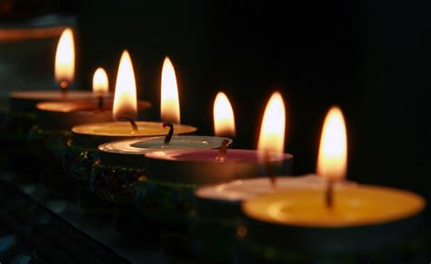 la magia delle candele candele magiche candele esoteriche magia delle candele