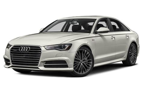 audi a6 new 2017 audi a6 price photos reviews safety ratings