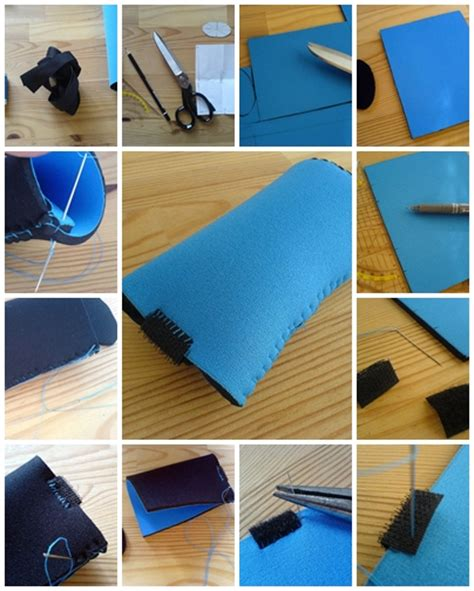How To Make Handmade Bags Step By Step - how to make your own unique iphone bag step by step