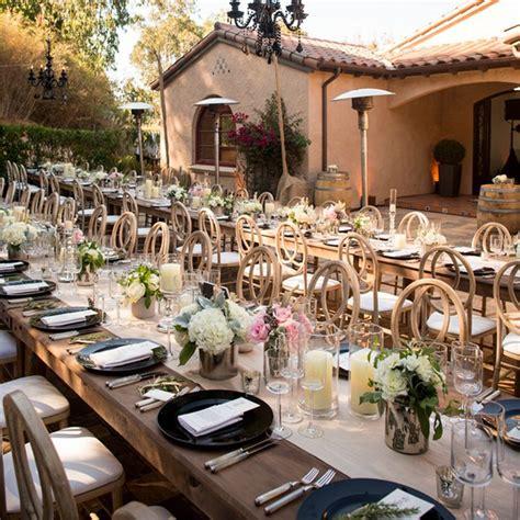 elegant backyard wedding reception 532 best summer wedding inspirations images on pinterest