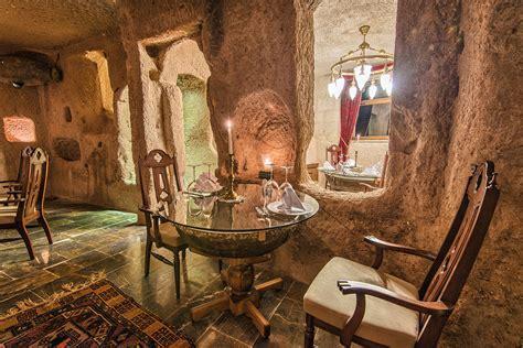 Maara Konak   Museum Hotel   Luxury Cappadocia Cave Hotel