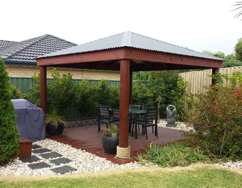 Handmade Gazebos - buy customised gazebos aarons outdoor living