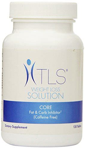 Tls Detox Reviews by Tls Carb Inhibitor 120 Tablets How To Lose