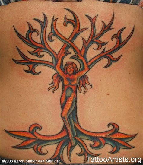 tattoo goddess tree goddess www pixshark images galleries