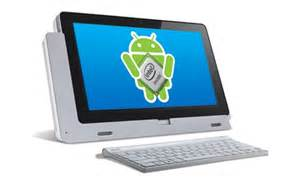 android ia android 4 2 2 junto con windows 8 en tu pc intel
