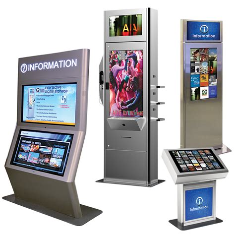 Home Design Trade Shows 2016 by Digital Signage Applications For The Modern Consumer