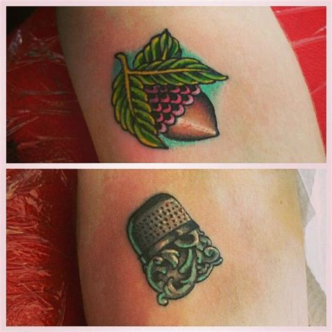bridgette b tattoo 1000 ideas about acorn on pine
