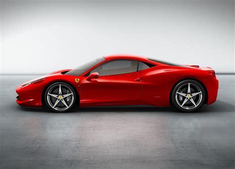 Ferrari 458 Italia Specifications by 2011 Ferrari 458 Italia Photos Price Specifications