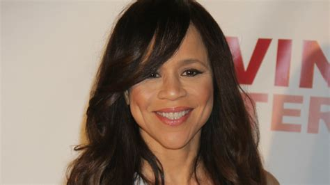 why does rosi on the view wear a wig rosie perez s exit from the view signals more big changes